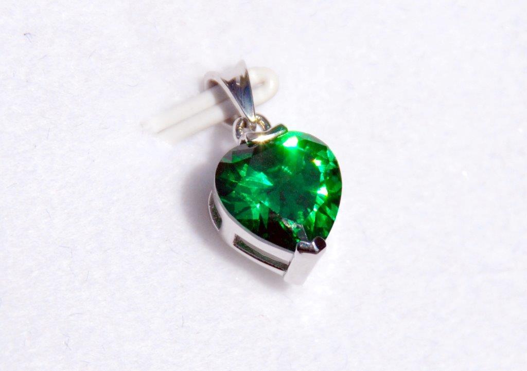 Stones jewels emerald heart jewels charged with the light emerald heart jewels charged with the light aloadofball Images
